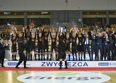 20.01.2019 – wygrywamy Puchar Polski!