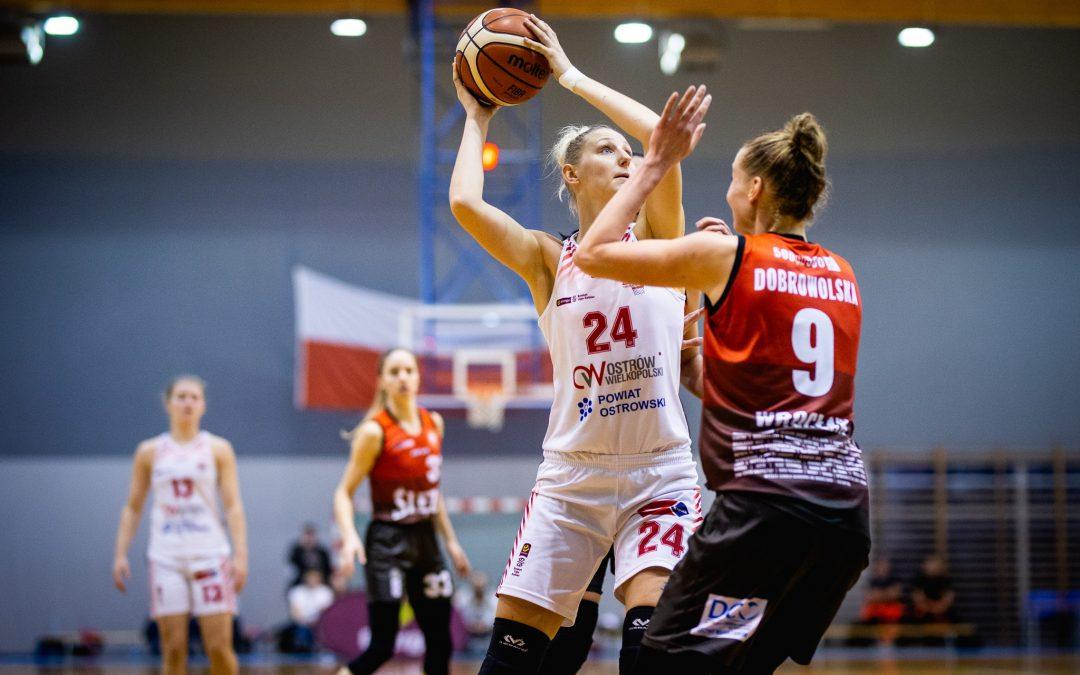 Ewelina Jackowska dołącza do składu CCC