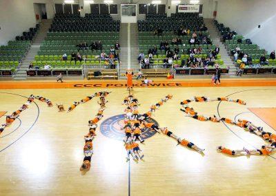 Turniej Żaczki w Koszykówce