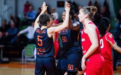 EuroCup Women: Kayseri zdobyte!