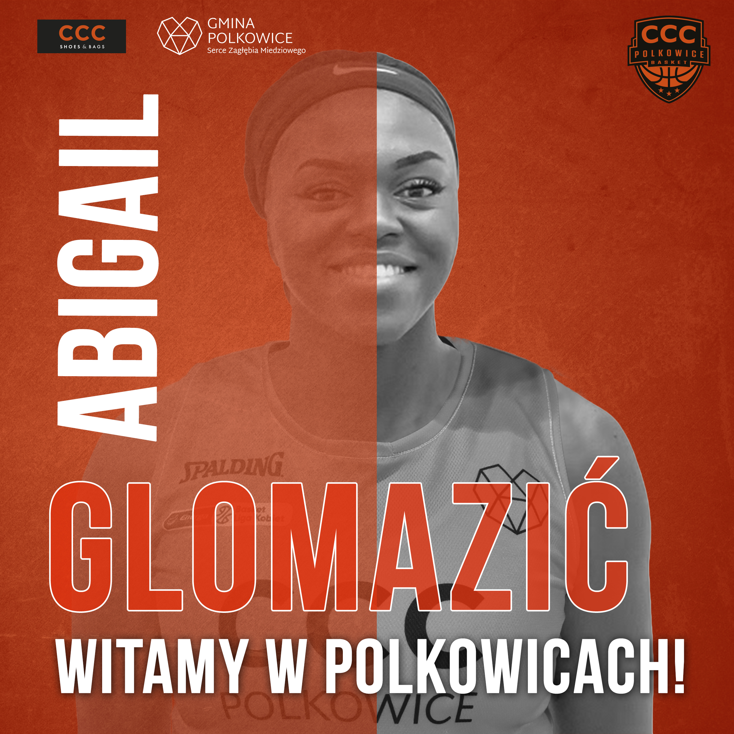 Abigail Glomazic