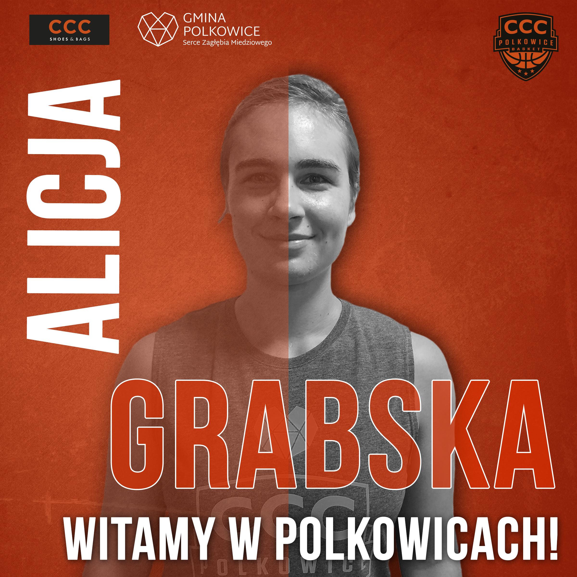 Alicja Grabska