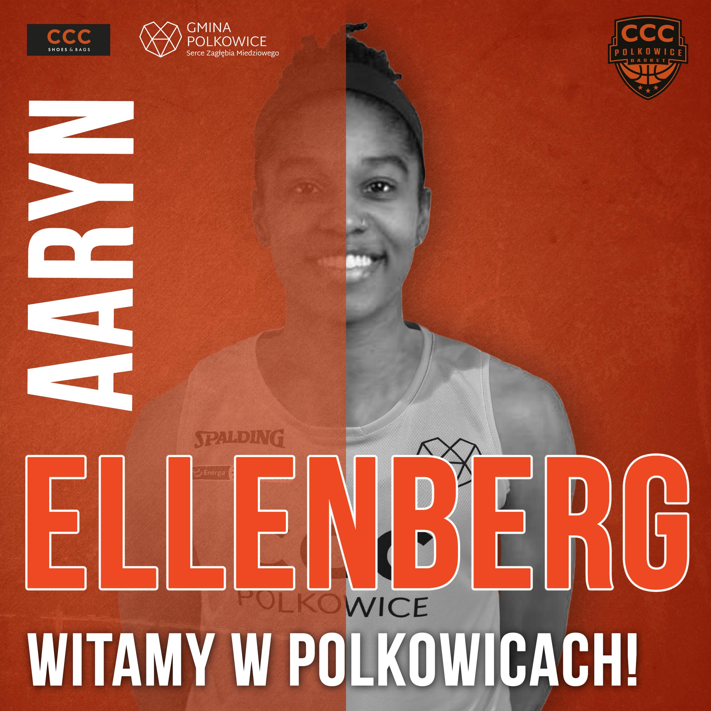 Aaryn Ellenberg