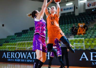CCC Polkowice - KS Basket 25 Bydgoszcz (11)