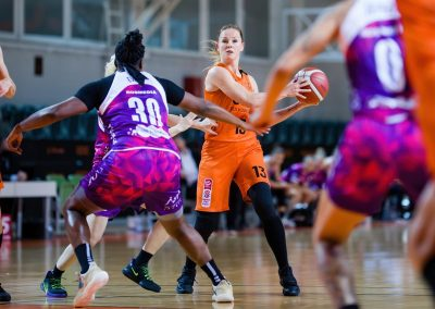 CCC Polkowice - KS Basket 25 Bydgoszcz (16)