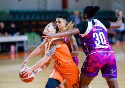 CCC Polkowice - KS Basket 25 Bydgoszcz (18)