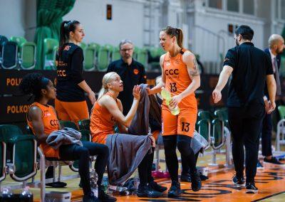 CCC Polkowice - KS Basket 25 Bydgoszcz (22)