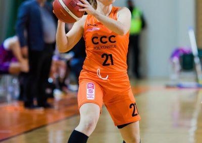 CCC Polkowice - KS Basket 25 Bydgoszcz (23)