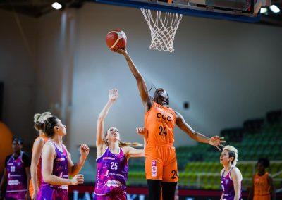 CCC Polkowice - KS Basket 25 Bydgoszcz (25)