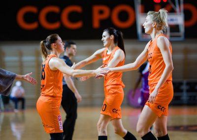 CCC Polkowice - KS Basket 25 Bydgoszcz (26)