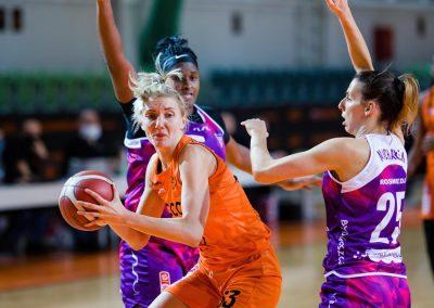 CCC Polkowice - KS Basket 25 Bydgoszcz (27)