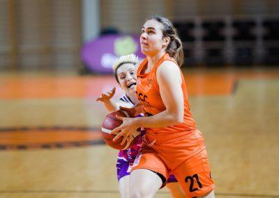 CCC Polkowice - KS Basket 25 Bydgoszcz (28)