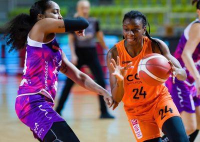 CCC Polkowice - KS Basket 25 Bydgoszcz (29)