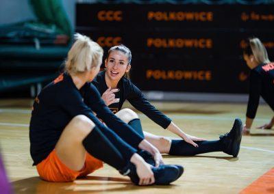 CCC Polkowice - KS Basket 25 Bydgoszcz (3)