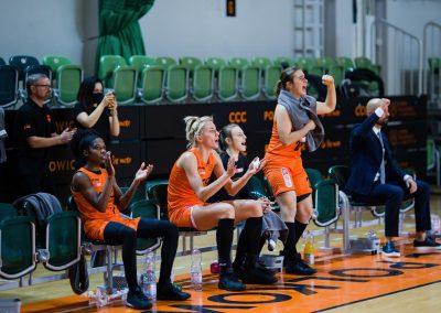 CCC Polkowice - KS Basket 25 Bydgoszcz (31)