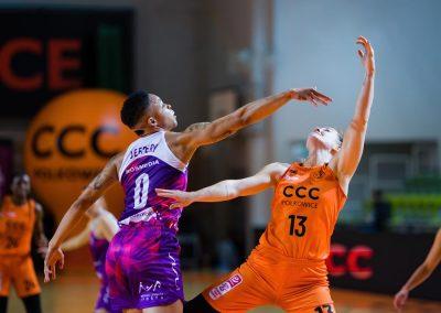 CCC Polkowice - KS Basket 25 Bydgoszcz (33)