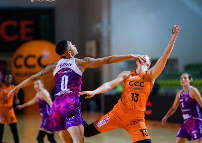CCC Polkowice - KS Basket 25 Bydgoszcz (34)