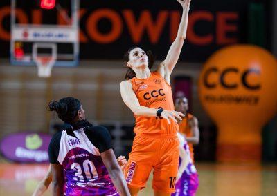 CCC Polkowice - KS Basket 25 Bydgoszcz (35)