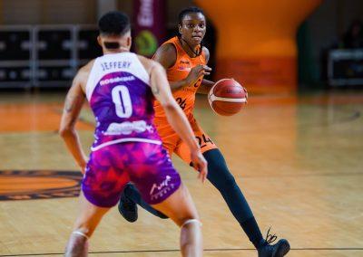 CCC Polkowice - KS Basket 25 Bydgoszcz (38)