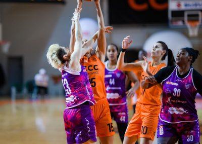 CCC Polkowice - KS Basket 25 Bydgoszcz (39)