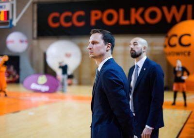 CCC Polkowice - KS Basket 25 Bydgoszcz (4)