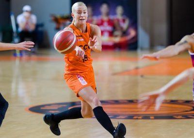 CCC Polkowice - KS Basket 25 Bydgoszcz (40)