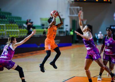 CCC Polkowice - KS Basket 25 Bydgoszcz (41)