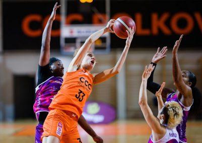 CCC Polkowice - KS Basket 25 Bydgoszcz (42)