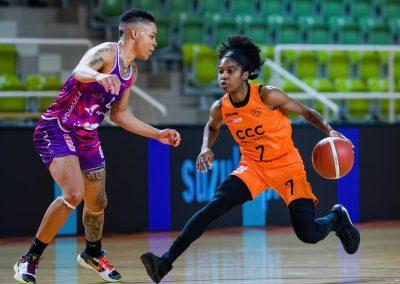 CCC Polkowice - KS Basket 25 Bydgoszcz (43)