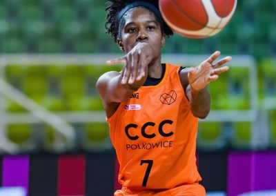 CCC Polkowice - KS Basket 25 Bydgoszcz (45)