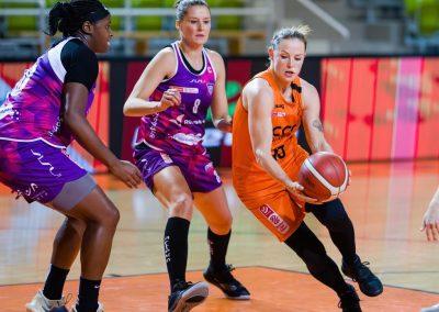 CCC Polkowice - KS Basket 25 Bydgoszcz (46)