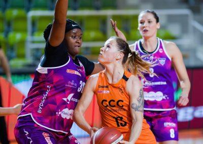 CCC Polkowice - KS Basket 25 Bydgoszcz (47)