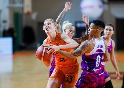 CCC Polkowice - KS Basket 25 Bydgoszcz (48)