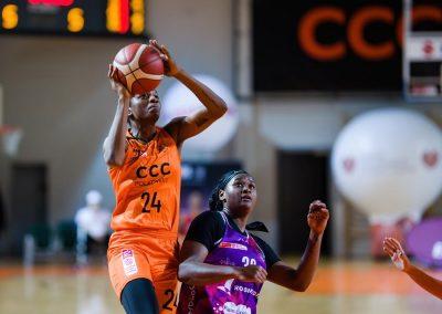 CCC Polkowice - KS Basket 25 Bydgoszcz (49)