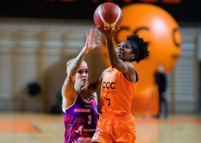 CCC Polkowice - KS Basket 25 Bydgoszcz (51)