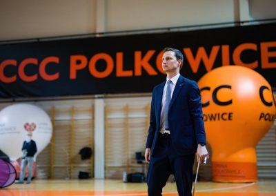 CCC Polkowice - KS Basket 25 Bydgoszcz (6)