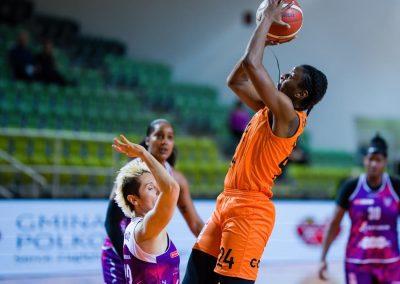 CCC Polkowice - KS Basket 25 Bydgoszcz (61)