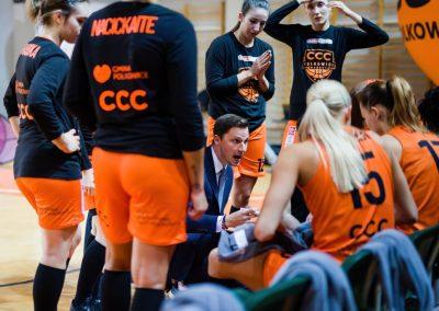 CCC Polkowice - KS Basket 25 Bydgoszcz (7)