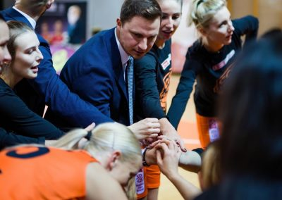 CCC Polkowice - KS Basket 25 Bydgoszcz (8)