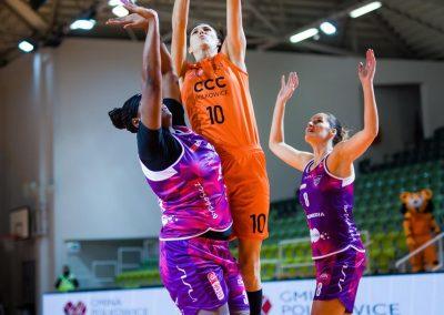 CCC Polkowice - KS Basket 25 Bydgoszcz (9)