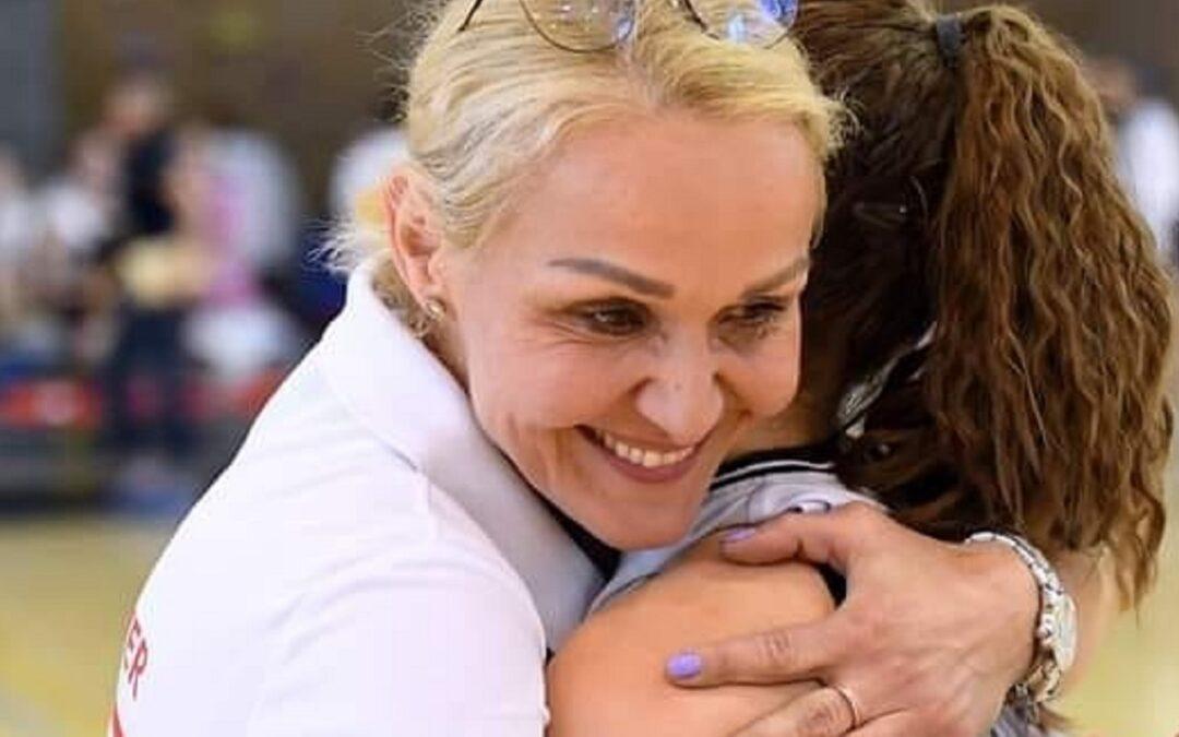 Edyta Koryzna dołączyła do rodziny MKS Polkowice